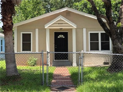 4165 Minoso Street, Orlando, FL 32811 - MLS#: O5798117