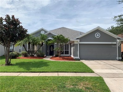 813 Rivers Court, Orlando, FL 32828 - #: O5798171