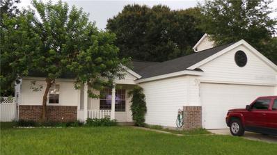 10515 Glassborough Drive UNIT 2, Orlando, FL 32825 - MLS#: O5798320
