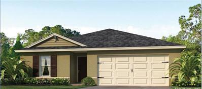 966 Elkcam Boulevard, Deltona, FL 32725 - MLS#: O5798407