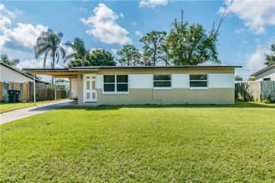 4619 Kempston Drive, Orlando, FL 32812 - #: O5798444
