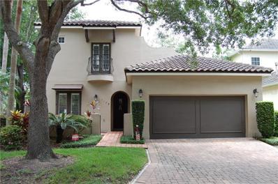 1179 Adair Park Place, Orlando, FL 32804 - #: O5798507