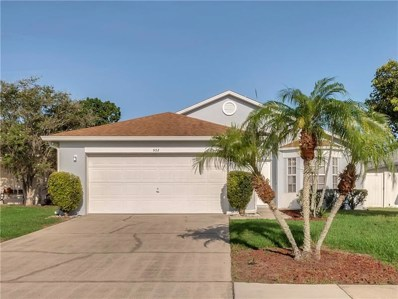 932 River Wind Avenue, Orlando, FL 32825 - MLS#: O5798570