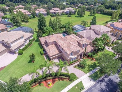 1560 Belfiore Way, Windermere, FL 34786 - MLS#: O5798722