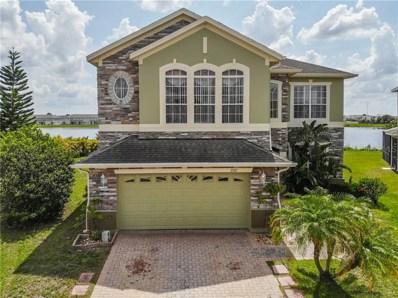 2707 Sand Arbor Circle, Orlando, FL 32824 - MLS#: O5798881