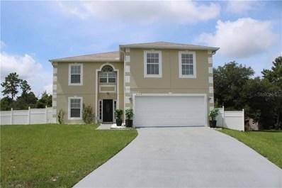 3193 Quail Drive, Deltona, FL 32738 - MLS#: O5798907