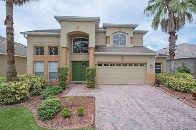 5932 Providence Crossing Trail, Orlando, FL 32829 - MLS#: O5798916