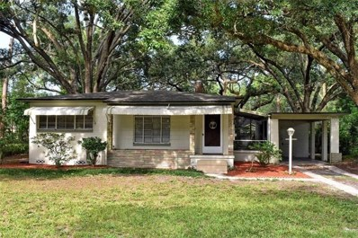 2417 Orange Avenue, Sanford, FL 32771 - MLS#: O5798945