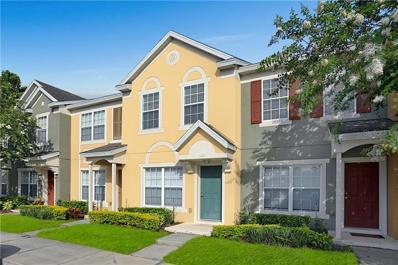 1241 Stockton Drive, Sanford, FL 32771 - #: O5799003