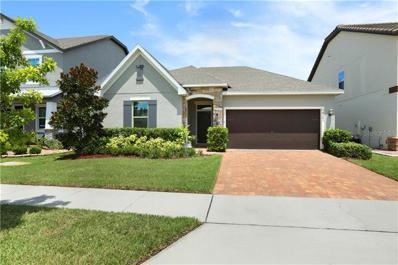 14243 Holly Pond Court, Orlando, FL 32824 - MLS#: O5799008