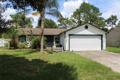 10482 Bridlewood Avenue UNIT 12B, Orlando, FL 32825 - MLS#: O5799191