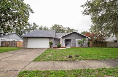 4518 Wyndcliff Circle UNIT 1, Orlando, FL 32817 - MLS#: O5799339