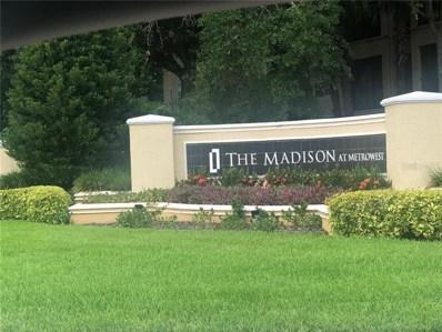 2564 Robert Trent Jones Drive UNIT 1335, Orlando, FL 32835 - MLS#: O5799420