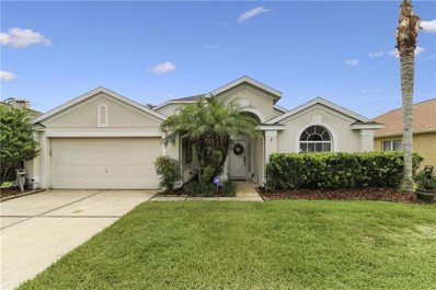 855 Oak Chase Drive, Orlando, FL 32828 - #: O5799482