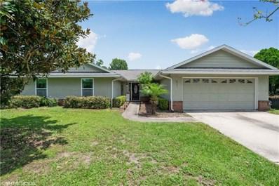 8703 Grandee Drive, Orlando, FL 32829 - MLS#: O5799495