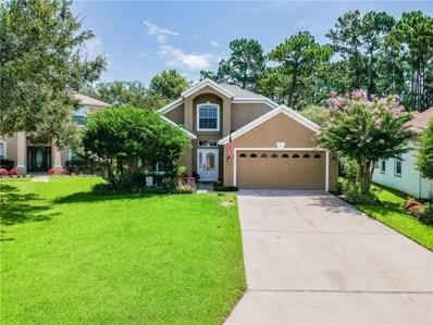 103 Spring Glen Drive, Debary, FL 32713 - #: O5799504