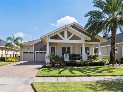 9405 Bordet Court, Orlando, FL 32827 - MLS#: O5799560