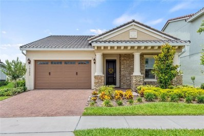 10203 Henbury Street, Orlando, FL 32832 - MLS#: O5799648