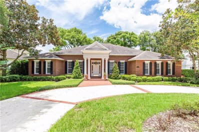 453 Fletcher Place, Winter Park, FL 32789 - #: O5799705
