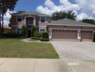 852 Blairmont Lane, Lake Mary, FL 32746 - #: O5799817