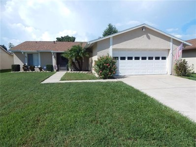 5011 Lindsay Court, Orlando, FL 32821 - MLS#: O5799825