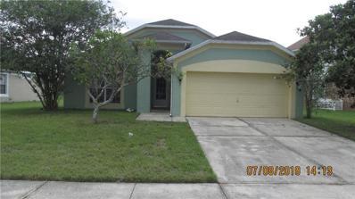 8478 Fort Thomas Way, Orlando, FL 32822 - MLS#: O5799928