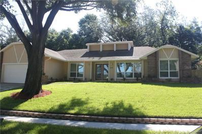 919 Red Dandy Drive, Orlando, FL 32818 - MLS#: O5799970