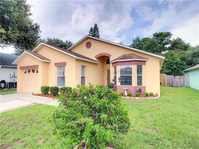 9018 Fort Jefferson Boulevard, Orlando, FL 32822 - MLS#: O5799982