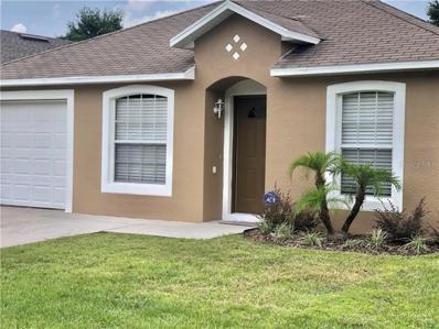 7807 Pine Fork Drive, Orlando, FL 32822 - MLS#: O5799984