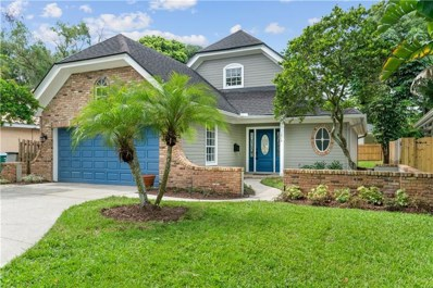 1814 Walker Avenue, Winter Park, FL 32789 - #: O5800014