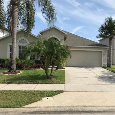 356 Fairfield Drive, Sanford, FL 32771 - MLS#: O5800194