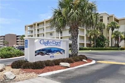 4175 S Atlantic Avenue UNIT 117, New Smyrna Beach, FL 32169 - #: O5800296