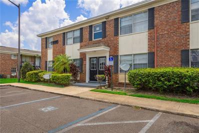 5325 Curry Ford Road UNIT H101, Orlando, FL 32812 - MLS#: O5800312