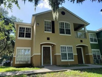 4348 S Kirkman Road UNIT 814, Orlando, FL 32811 - MLS#: O5800365