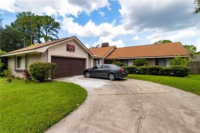 11807 Nicklaus Circle, Tampa, FL 33624 - MLS#: O5800668