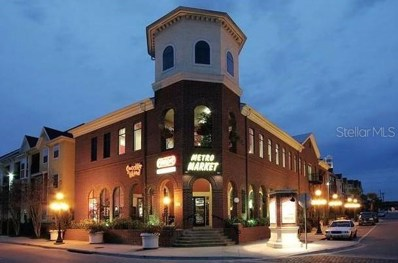 1810 E Palm Avenue UNIT 5117, Tampa, FL 33605 - MLS#: O5800797