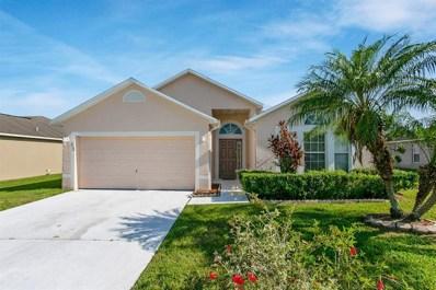 212 McKay Boulevard, Sanford, FL 32771 - #: O5800798
