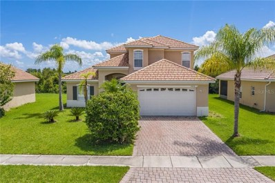 3535 Forest Park Drive, Kissimmee, FL 34746 - #: O5800907
