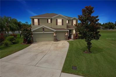 926 Fallbrooke Avenue, Deltona, FL 32725 - #: O5800979