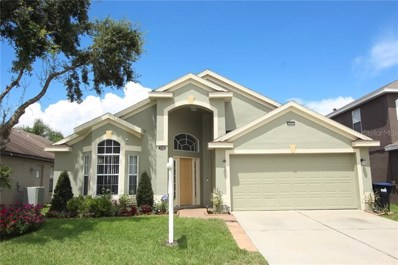 712 Hardwood Circle, Orlando, FL 32828 - MLS#: O5801161