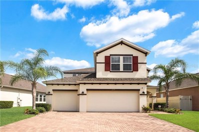 12177 Sawgrass Reserve Boulevard, Orlando, FL 32824 - MLS#: O5801356