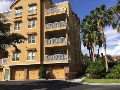 7500 Toscana Boulevard UNIT 321, Orlando, FL 32819 - #: O5801381