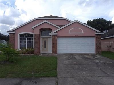 2915 Birmingham Boulevard, Orlando, FL 32829 - #: O5801395
