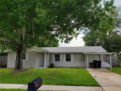 8163 Shriver Drive, Orlando, FL 32822 - #: O5801527