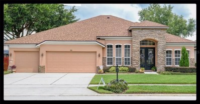 286 Via Siena Lane, Lake Mary, FL 32746 - #: O5801583
