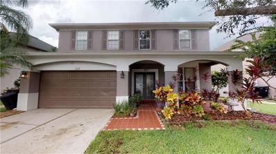 827 Jade Forest Avenue, Orlando, FL 32828 - MLS#: O5801701