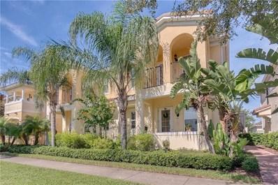 11938 Lorenza Lane UNIT 4A, Orlando, FL 32827 - MLS#: O5801702