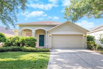 11825 Easthampton Drive, Tampa, FL 33626 - MLS#: O5801787