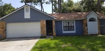 5353 Aeolus Way, Orlando, FL 32808 - MLS#: O5801826