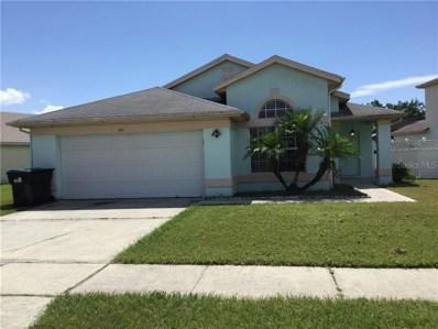1424 Avleigh Circle, Orlando, FL 32824 - #: O5801843